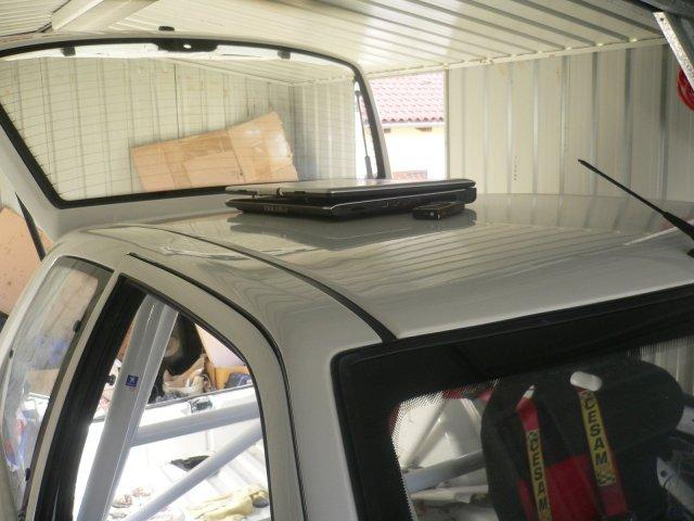 Ced43 1300 circuit route a virolos vendu a nounouille for Garage top car marseille
