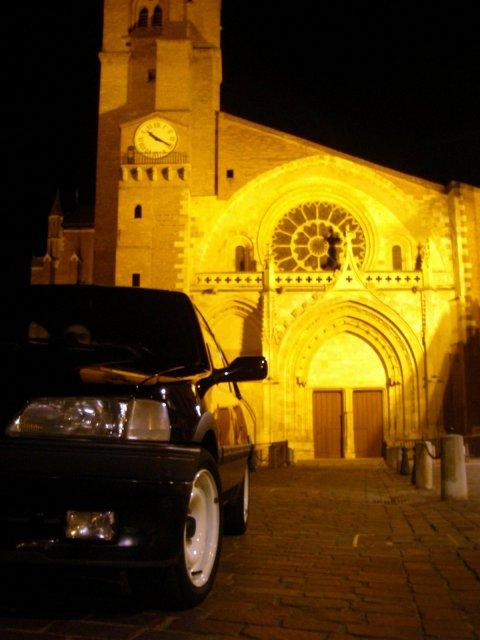 [JBxsi16] 106 Xsi 1L6 BM clim Cathedrale+St+Etienne+Toulouse+JbXsi16+Septembre+2oo7